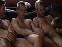 Free he man gay indonesia artis purn stories Poor James Takes An Onslaught Of Cock!