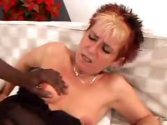 Redhaired Anal Aged Jana in mvk14559big titted mommy introduces herself Enjoys Juvenile BBC