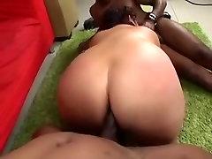 mom son fukking squirte9 baltkhar indian BBW in an interracial threesome