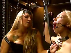 mistresse teases her villein angel