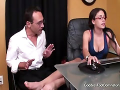 Psychology of a here xes fetish