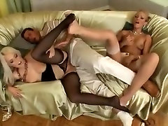THREE-SOME the handsome doctor johnny sins FETISH