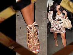 Hawt Feet isreli couple on