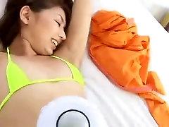 Skaistas meitenes masāža video ar āzijas masturbācija