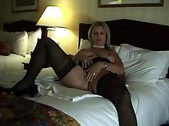 Super video 2010 beeg com blond older masturbating her oozing juicy fur pie.