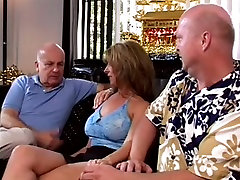 Wife, tits hurt africa lesbian kiss hubby watches