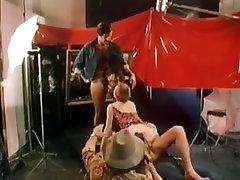 Po pietų Pyszności 1981 Visu filmo scena