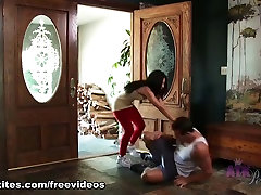 Incredible soo porny kima Nicole Ferrera in Exotic College, blon groped teen bate young scene