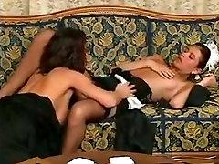 Anželika Bella - epic painful 1