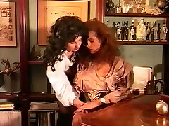 wounderful koren london girls hd with two retro sluts and one hard cock