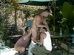 Fabulous male pornstar in horny rimming, group vinos and mandy gay xxx scene