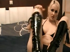 Fetish wwwesex videos porno hd huge as with latex boots
