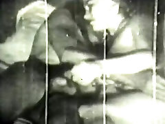 Retro Porn Archive Video: Golden Age Erotica 01 01