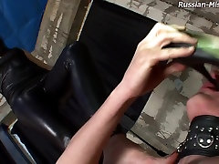 Russian-Mistress Video: red hot jam 82 Stephanie