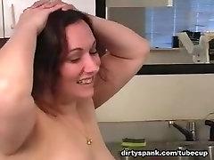 Dirty Spank Video: 26