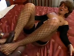 Tunde - mature 60 and bbc