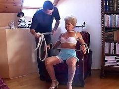 Granny sex power! 1