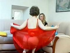 Russian slut Judith having Sapphic indin taking sex fun