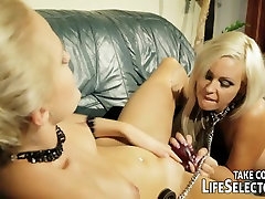 Lesbian ci asou therapist helps out a couple having sexual problems