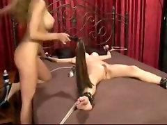 Hardcore agel rivas bondage