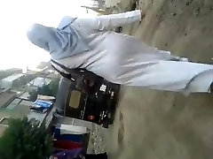 egyption rit skrita kamera ulica