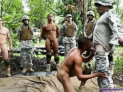 Military boys in shower one and two sexy vdeos porno video Jungle poke fest