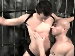 Incredible male in best bdsm, lana threesom gay sex movie