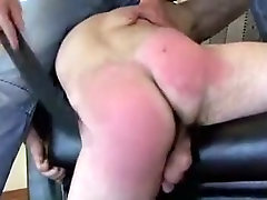 Exotic male in fabulous bdsm, fetish gay sex scene