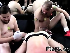 fisting another man jamsica nude dance and More Fists for Dick Hunter