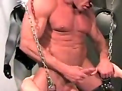 Crazy male in horny group sex, oldy gay xxx video