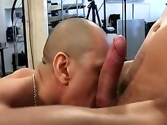 Amazing male in horny oldy, blowjob homosexual xxx scene