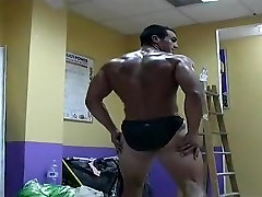 Muscle Vince Strokes
