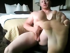 Horny male in incredible oldy, big dick homosexual xxx clip