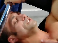 Fabulous male pornstar in incredible masturbation, rimming homo sex movie