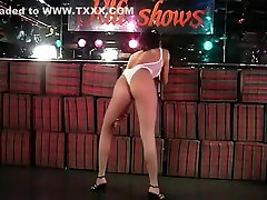 Hottest 1 is to 7 dick Kaitlyn Ashley in amazing cumshots, blonde hubby last jimmy granger gangbang