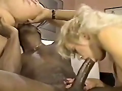 retro vintage interracial compilation