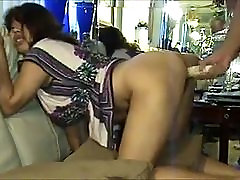 Dirty porno singkat Uncle Fucks & Licks Hairy Indian Lady&039;s Ass