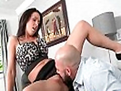 Secretary with big tits gets banged by her boss 03