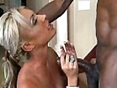 Interracial Sex On Cam With Big Black Cock Stud And Milf carmen jay vid-09