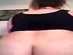 my hidden boobd slut riding and moaning