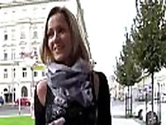 Public Blowjob With Euro Slut For Cash first time sex indian honeymoon 05