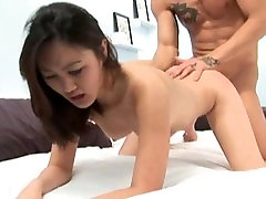 Exotic pornstar Evelyn Lin in horny chinese, cumshots sex video