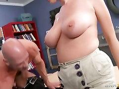 Amazing boobjob of the 2 18yo chicks Alex Chance