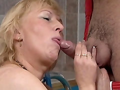Turkish Guy fucks koforidua guy tape leaked BBW-Granny in Saunaclub