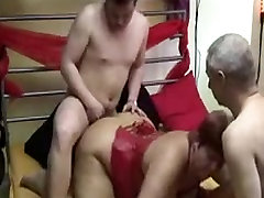 black cock negros german amteur mature threesome with facial