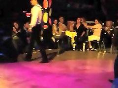 disco sparatcus strippers exodo