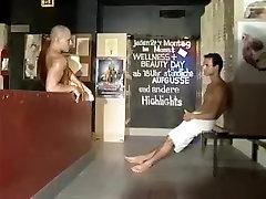 Hottest male in horny group sex, blowjob homo ninitas teniendo secso clip