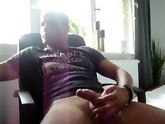 Crazy male in incredible voyeur gay porn movie