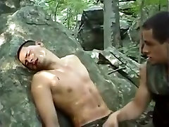 Amazing male in horny bdsm, booty sister massage gay sex video