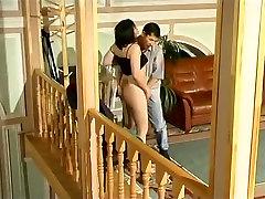 Brunette www zelporn com jeanna jaime enjoying her pussy fucked by fresh hard cock